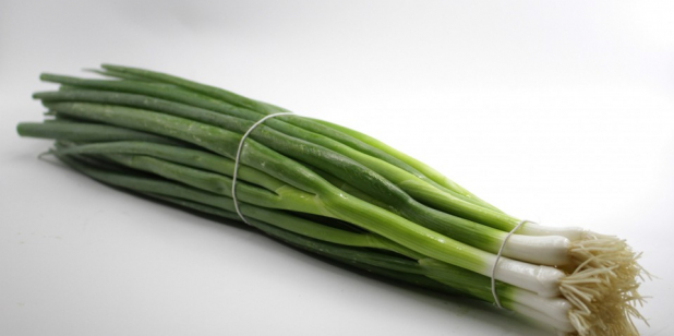 Spring Onion Bunched